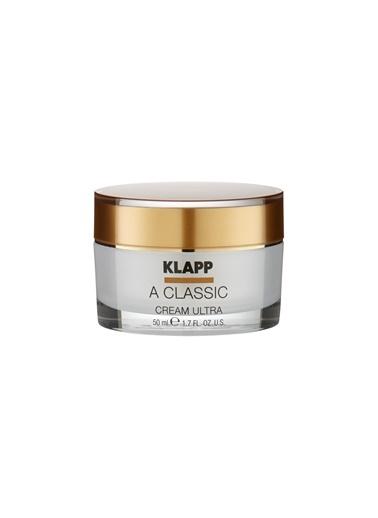 A Classic Cream Ultra  50 Ml-Klapp